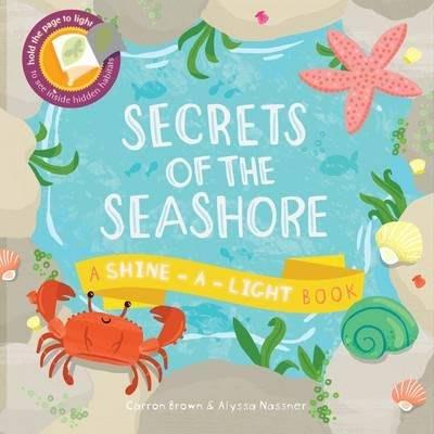*小貝比的家*SECRETS OF THE SEASHORE/平裝/動物/3~6歲/海洋教育
