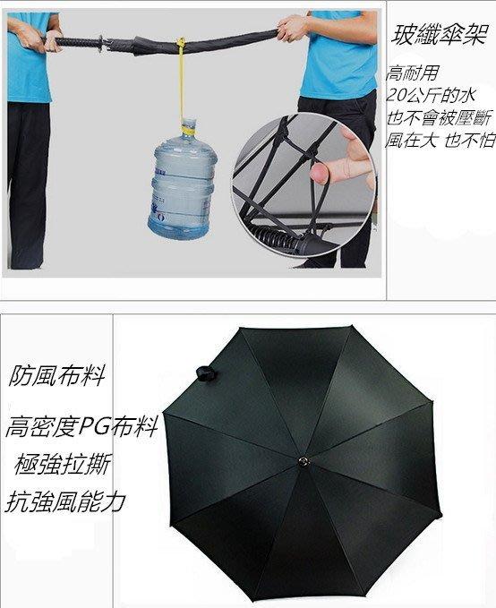 【JP.美日韓】日本 雨傘 武士刀 鋼傘 雨傘 效能雨傘 抗UV 武士刀 防曬 抗紫外線 武士高 傘 花卉 傘