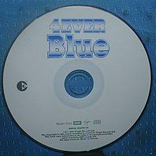 [無殼光碟]GN  4Ever Blue