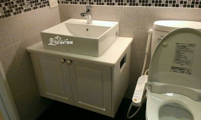 CW260SGU TC301 + L710CGU TWL701浴櫃組