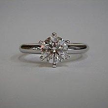 【婚戒 求婚鑽戒 】一克拉 E VS2 GIA鑽石價錢GIA鑽石價錢GIA鑽石價錢GIA鑽石價錢GIA鑽石價錢