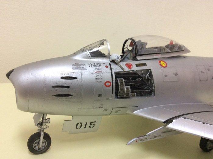 F86F 40型