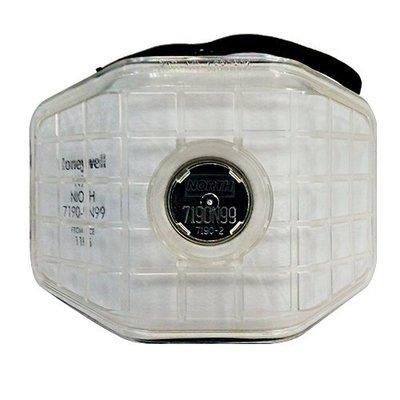 【原艾國際】美國NORTH-N99 廣口式口罩-單入 (7190) 阻隔粉塵