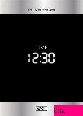 尹斗俊李起光龍俊亨梁耀燮賢勝東雲BEAST Mini Album Vol. 7 - Time韓國原版第七張迷你專輯照片卡