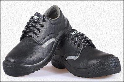 【安全鞋專賣店】KPR尊王安全鞋 抗靜電寬楦鋼頭工作鞋 L-211JSD