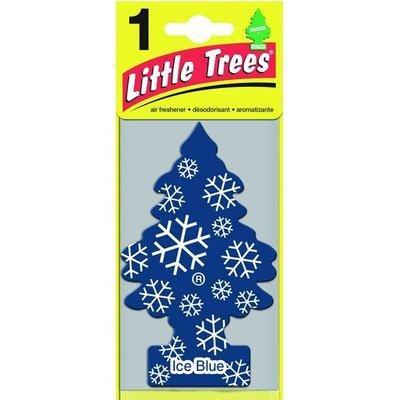(I LOVE 樂多) 台灣公司貨 Little Trees 小樹香片 冰藍