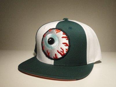 [Spun Shop]Starter x Mishka Keep Watch Snapback Cap棒球帽 五片帽