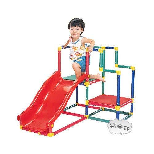 °✿豬腳印玩具出租✿°智高GIGO 我的健身房(二手)售