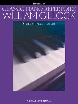 【599免運費】Classic Piano Repertoire  / HL00416957