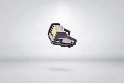 台南 武星級 光控 RMR 內紅點 玫瑰金 (快瞄 瞄準鏡 狙擊鏡 倍鏡 綠點 紅外線 外紅點 激光 定標器 紅雷射
