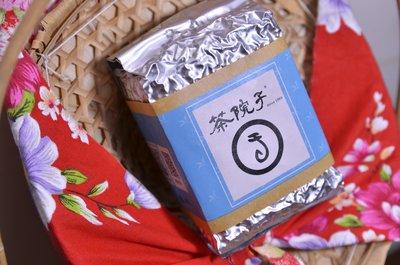 【茶院子】在地茶農自產自銷 【 梨山茶...