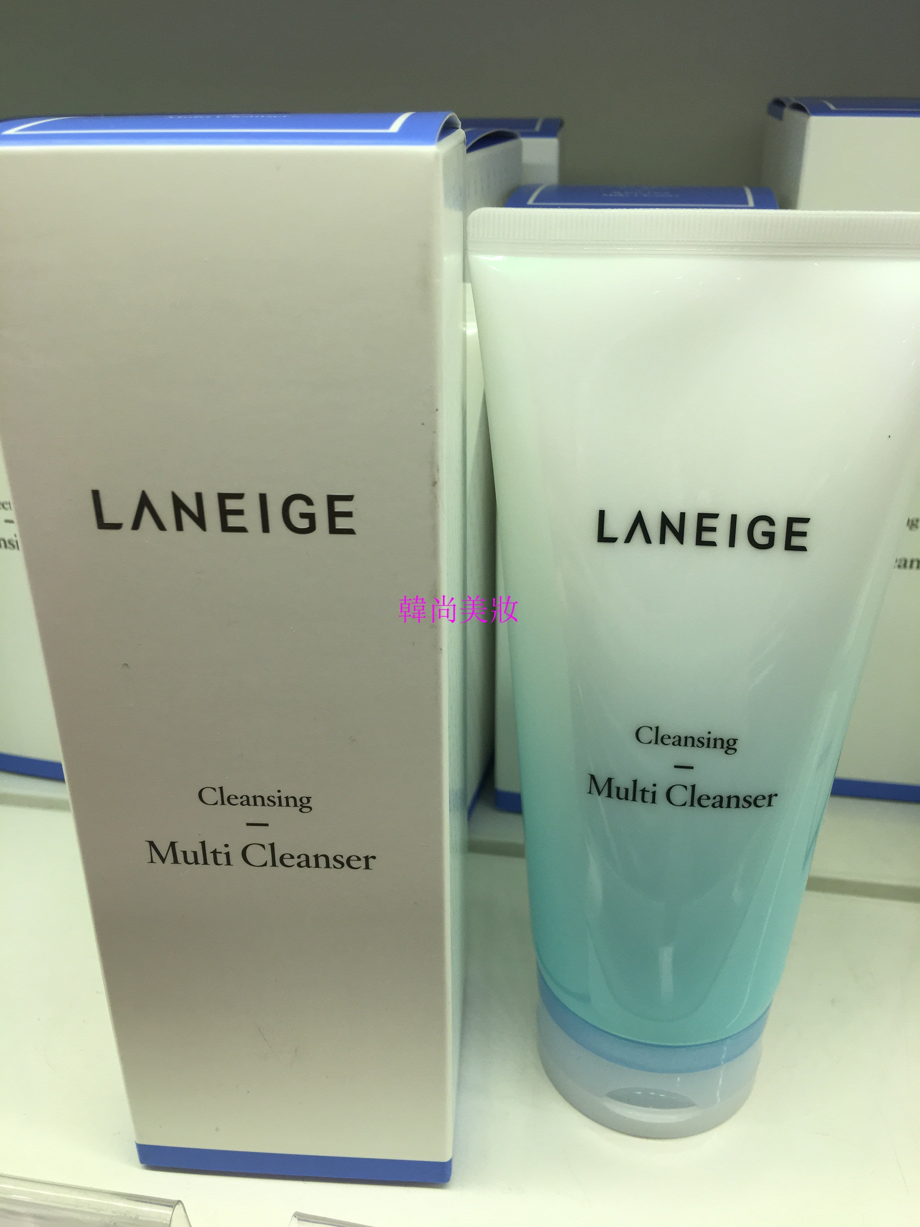 Laneige Multi Cleanser 41multi