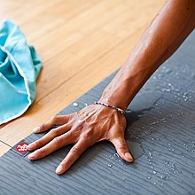 TuTu瑜珈精品╭☆美國 Manduka 瑜珈用品【Restore 橡膠墊清潔劑8oz *9折】瑜珈輔具 / 清潔液