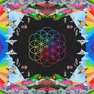 【黑膠唱片LP】夢過頭 A Head Full Of Dreams / 酷玩樂團 --- 2564698215