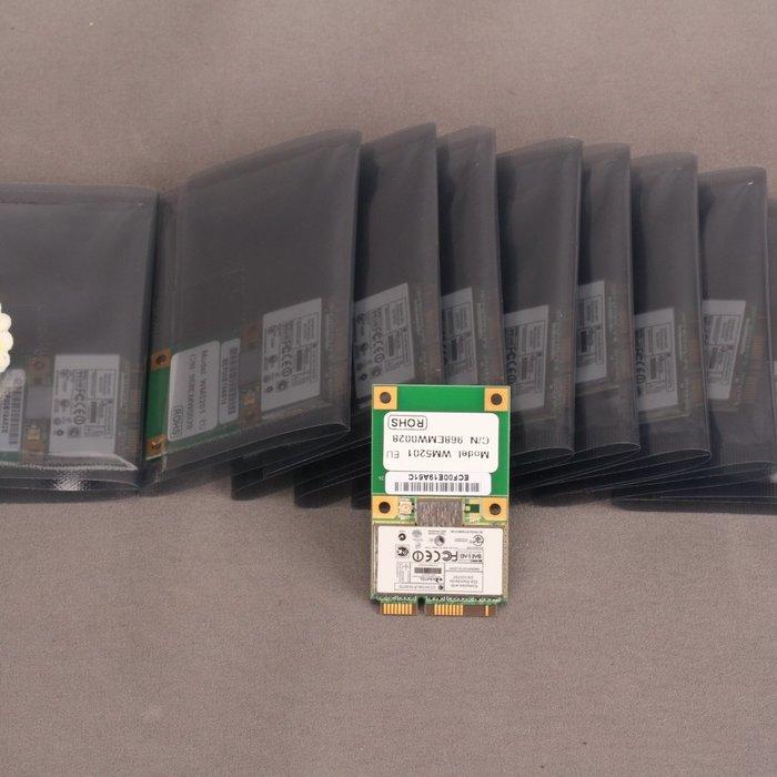 【庫存新品】AXIOMTEK WM5201 PCI-E 802.11b/g/n WiFi無線網卡