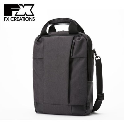 【預購+免運費】FX CREATIONS菲爾詩男包單肩斜挎包商務包手提包休閑背包AGS系列