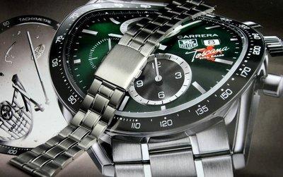 超值 20mm sea master TAG平頭不鏽鋼製,錶帶雙按式單折錶扣,有效替代同規格各式錶帶