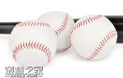 棒球球9號軟硬式實心壘球中小學生訓練考試比賽初學者專用棒球