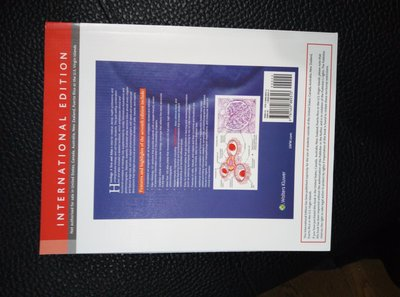 Histology a text andAtlas 7th. edition