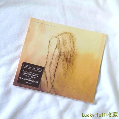 Lucky 1of1收藏現貨 The Pretty Reckless Who You Selling For CD