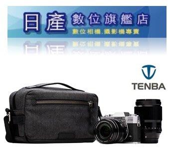 【日產旗艦】天霸 Tenba Cooper 6 637-405 酷拍 微單眼相機肩背包 帆布包 適用XT20 A7III