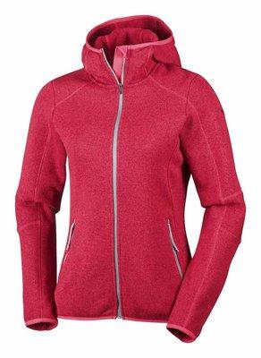 美國代購 Columbia Altitude Aspect Hooded Fleece 中層刷毛外套 XS~XL