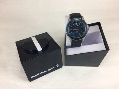 Ice-Watch BMW 聯名款 寶馬賽車運動 4.3cm 手錶 藍色 淡藍色 全新商品【新古著二手衣】6033