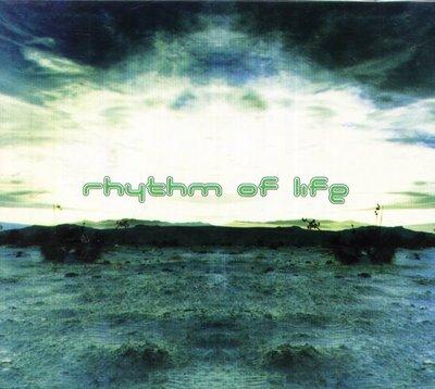 K - rhythm of life - 日版 - NEW bio tonic quirk etnica