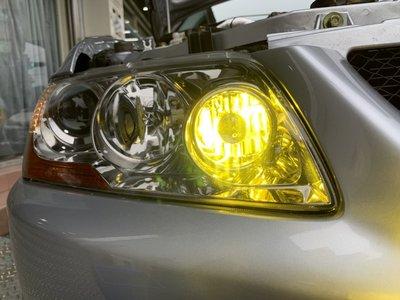 ◇光速LED精品◇EVO7 EVO8 EVO9 LED霧燈