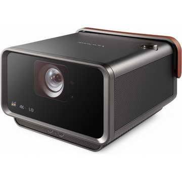 【全新含稅附發票】ViewSonic X10-4K LED投影機2400ANSI