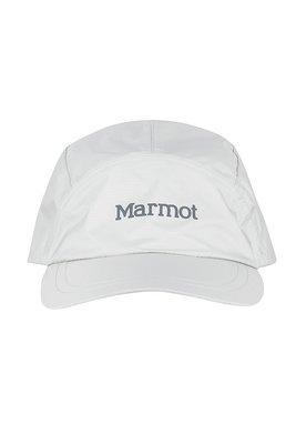 【MARMOT 總代理】PreCip ECO防水透氣棒球帽#13970
