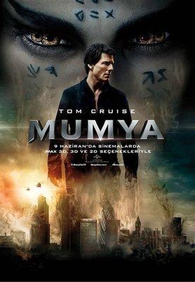 【藍光電影】新木乃伊4/盜墓迷城4 帶靜音 神鬼傳奇4 The Mummy (2017) 129-002