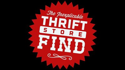 【天天魔法】【S992】正宗原廠~難以言喻的遊戲~The Inexplicable Thrift Store Find