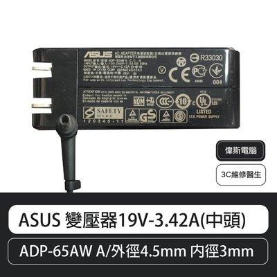 【偉斯電腦】ASUS 原廠變壓器19V...