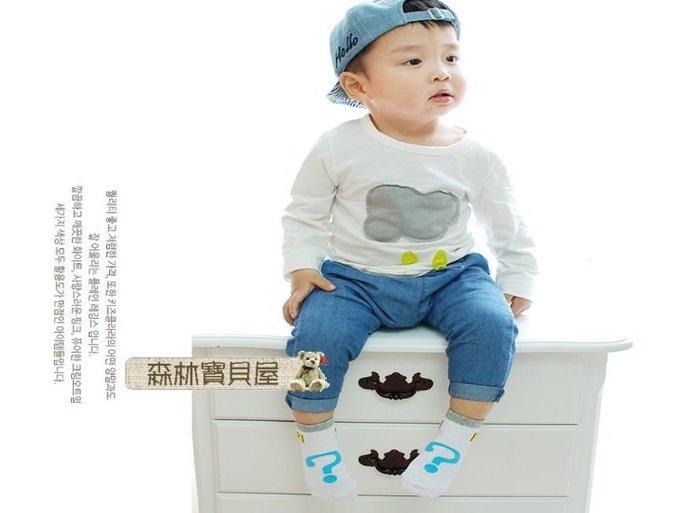 森林寶貝屋~韓款~寶寶符號圖案透氣襪~嬰幼童網襪~純棉無骨薄棉襪~鏤空網眼兒童襪子~透氣百搭襪~3種尺寸~6種顏色發售