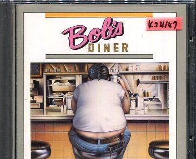 *真音樂*BOB'S DINER 二手 K24147