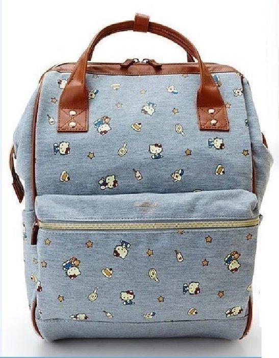 Hallmark x Kirtty 旅行日記 後背包 #小日尼三 團購 批發 有優惠 現貨免運不必等#