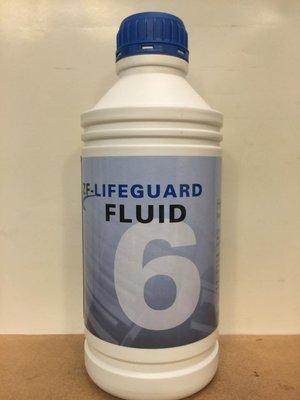 【小皮機油】ZF- Lifeguard fluid 6 atf 六速自排變速箱油 6hp19 6hp26