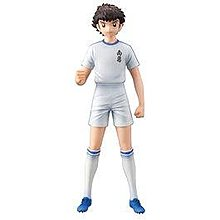 預訂 5月 限定 Banpresto Captain Tsubasa Grandista Ozora Exclusive Lines 足球小將 戴志偉 太空翼