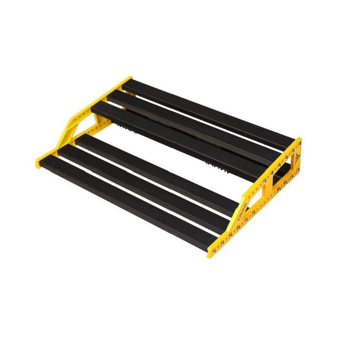 ☆唐尼樂器︵☆公司貨免運 Nux NPB-L Bumblebee 大黃蜂 效果器盤 效果器板 含袋