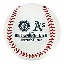 鈴木一朗 Ichiro Suzuki  引退賽紀念球 再送棒球保護殼一個(具有抗UV) 預購中