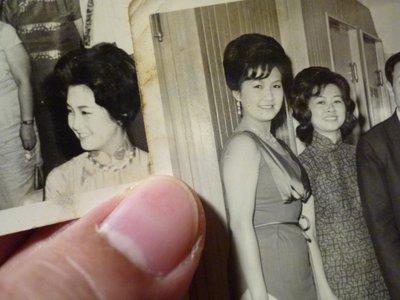 190604~中國小姐~連方瑀~相關特殊(一律免運費---只有各一張)老照片~04