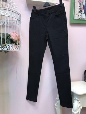 台灣製超彈性修身顯瘦褲
