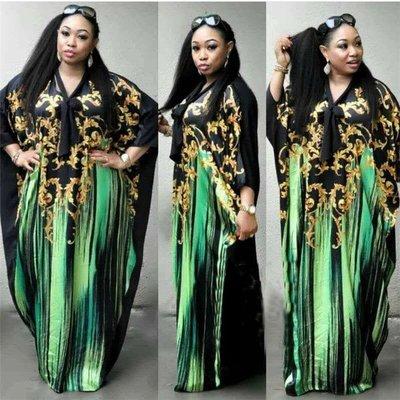 寶島小甜甜~Fashion plus-size autumn women dress loose ladies dresses