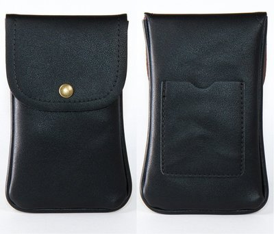 【GooMea】3免運 SUGAR F20 6.26吋 單層 斜背 掛頸 掛脖 手機套 黑 手機袋
