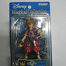 全新Tomy Disney Magical Collection 138 Sora ( BRAVE FORM ) Figure
