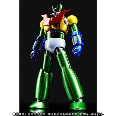 全新未開 魂店 限定 bandai super robot sr jeeg 超合金 鐵甲萬能俠 鋼鐵 磁力鐵甲人