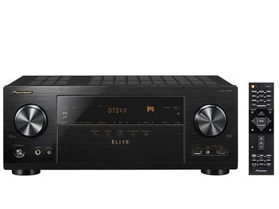 PIONEER VSX-LX302(B)  Dolby Atmos+無線wifi及藍芽藍光環繞擴大機~VSX-LX103