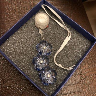 Swarovski 水晶掛飾