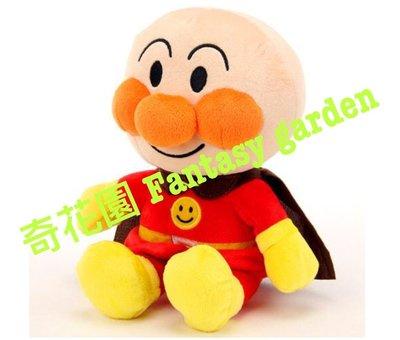 奇花園日本麵包超人 anpanman娃娃 可愛玩偶 中型 M號寶寶 小孩 兒童 生日禮物 現貨